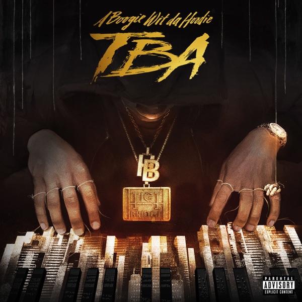 TBA - EP album image