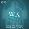Instrumental Covers of Sting & the Police, Vol. 2 - White Knight Instrumental
