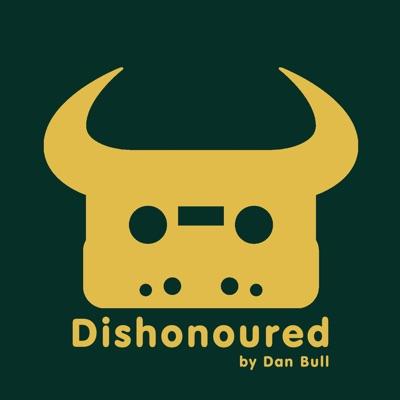 Dishonoured (Dishonored 2 Rap) - Single - Dan Bull