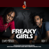 Ricky T - Freaky Girls (feat. Eempey Slicker)