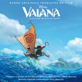 Vaiana - La légende du bout du monde (Bande originale française du film)