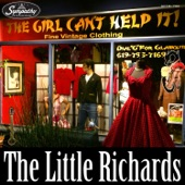 The Little Richards - The Girl Can't Help It