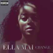 CHANGE  EP-Ella Mai
