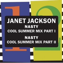 ジャネット ジャクソンの nasty cool summer mix ep をapple musicで