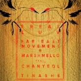Freal Luv (feat. CHANYEOL & Tinashe) - Single