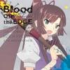 Blood on the EDGE - EP ジャケット写真