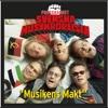 Musikens Makt - Svenska Musikrörelsen
