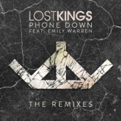 Phone Down (feat. Emily Warren) [Remixes] - EP