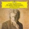 Beethoven: The Late Piano Sonatas (Nos. 28-32) - Maurizio Pollini