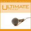 Amazing Grace (My Chains Are Gone) [As Made Popular By Chris Tomlin] {Performace Track} - Ultimate Tracks
