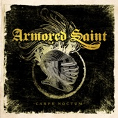 Armored Saint - Reign Of Fire (Live)