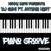 Piano Groove (feat. Antonio Hart) - Single