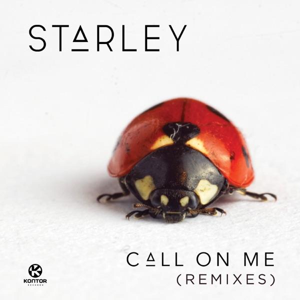 STARLEY CALL ON ME (RYAN RIBACK REMIX)
