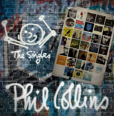 The Singles - Phil Collins album