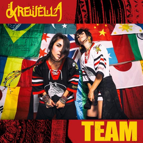 Team - Single
