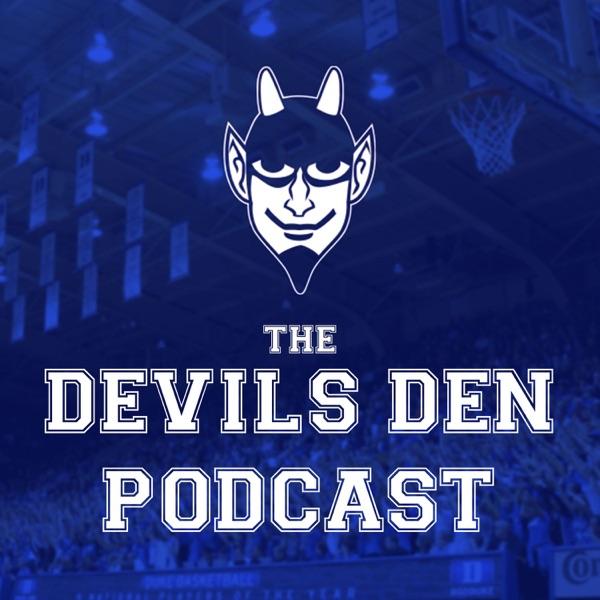 The Devils Den Podcast