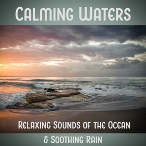 Calming Water Consort - Calming Waters: Relaxing Sounds of the Ocean & Soothing Rain, Healing Power of Nature Sounds for Sleep and Relaxation