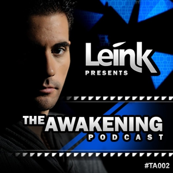 Leink Presents The Awakening #2