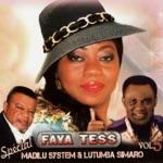 Faya Tess, Madilu System & Simaro - Frère Edouard