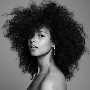 Alicia Keys - Where Do We Begin Now