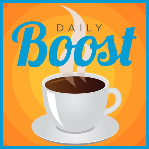 Cover image of The Daily Boost | Motivation To Help You Clarify Your Purpose