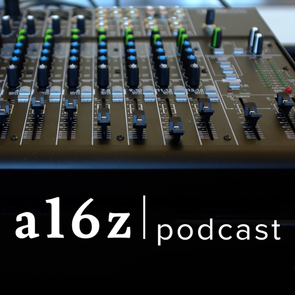 a16z Podcast: Gaming Goes Mainstream