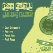 Free Guitar Backing Tracks, Vol. 13