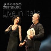 Água de Beber (feat. CelloSam3a Trio) [Live] - Paula Morelenbaum & Jaques Morelenbaum