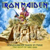 Somewhere Back in Time - The Best of 1980-1989, Iron Maiden