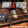 Firestarter - EP ジャケット写真