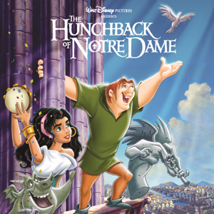 The Hunchback of Notre Dame (Original Soundtrack) - Various Artists