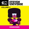 Steven Universe, Minisodes Vol. 2 - Synopsis and Reviews