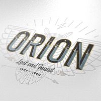 Lost & Found 1979-1990 by Orion on Apple Music