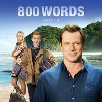 Télécharger 800 Words, Season 1 Episode 8