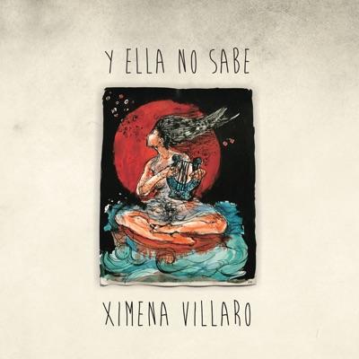 Y Ella No Sabe (feat. Diego Rolón) - Ximena Villaro