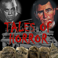 Tales of Horror Podcast podcast