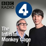 Image of The Infinite Monkey Cage podcast