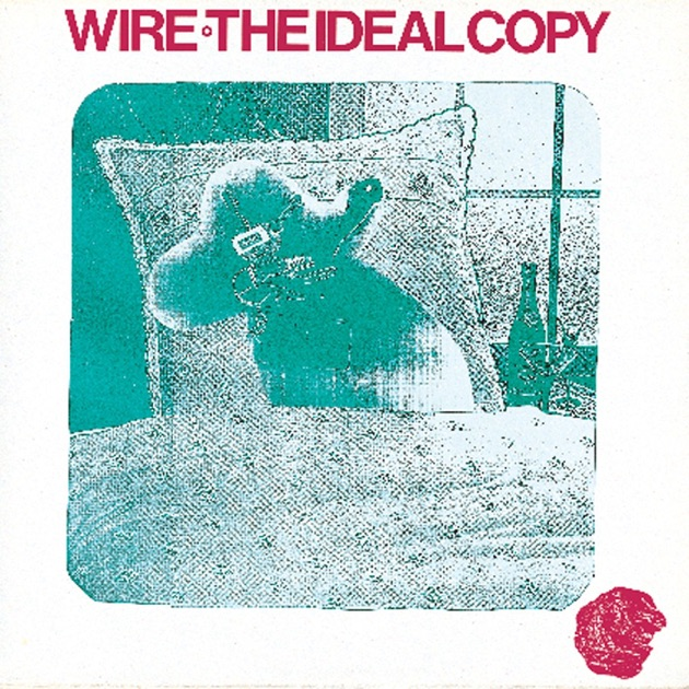 Pink Flag by Wire on Apple Music