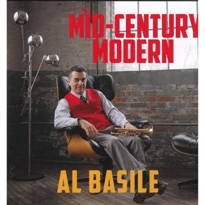 Mid-Century Modern - al basile album