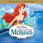The Little Mermaid (An Original Walt Disney Records Soundtrack) [Special Edition] - Alan Menken - Alan Menken