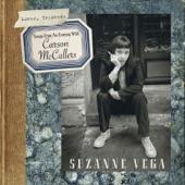 Suzanne Vega - New York Is My Destination