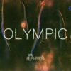 THE ALPHARDS - Olympic artwork