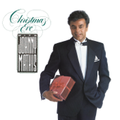 Christmas Eve With Johnny Mathis-Johnny Mathis
