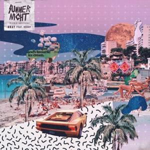 Summer Night (Remix Ver.) [feat. Hoody] - Single - GRAY - GRAY