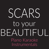 [Download] Scars to Your Beautiful (Originally Performed By Alessia Cara) [Piano Karaoke Version] MP3