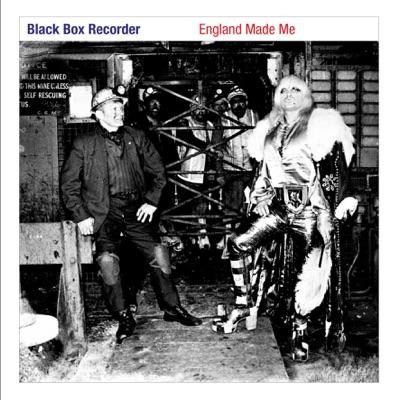 England Made Me - Black Box Recorder