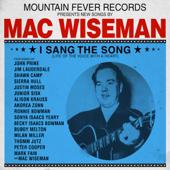I Sang the Song (feat. John Prine)
