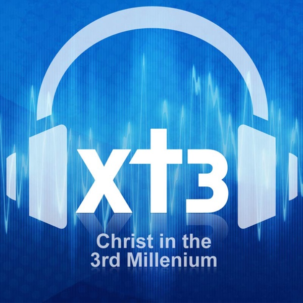 Xt3 Podcast: Cardinal v. Atheist: Without God We Are Nothing