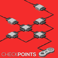 Checkpoints podcast
