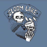 Podcast cover art for Gloom Lake - Weird Tales of the Frontier